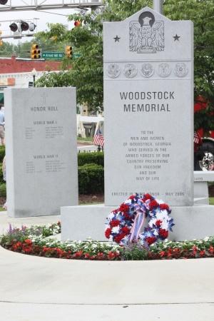 What a beautiful Memorial